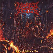 "Aborted Fetus - ""private Judgement Day"""
