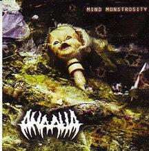 """Anaalia - """"Mind Monstrosity"""""""