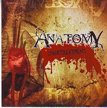 "Anatomy - ""Over Treatment"""