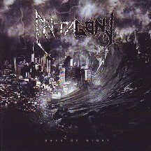 """Antagony - """"Days of Night"""""""