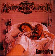 """Antropomorfia - """"Engendro"""""""
