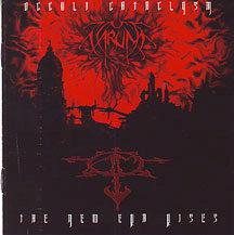 """Arum - """"Occult Cataclysm:The New Era Rises"""""""