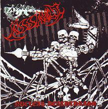 """Assault - """"Nuclear Deaththrash"""""""