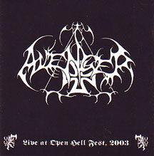 """Avenger - """"Live at Open Hell Fest 2003"""""""