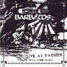 "Barbatos - ""Live at Factory 2008"""