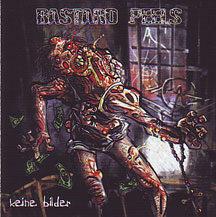 """Bastard Peels - """"Keine Bilder"""""""