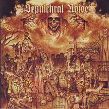 "Bestial Possession/Hell Torment/Metralla/Death Invoker - ""Sepulchral Noise 4 Way Split cd"""