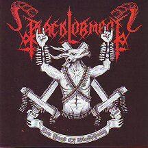 "Black Torment - ""Ten Years of Blasphemy"""