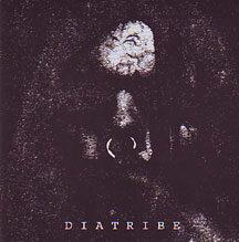 """Blodulv - """"Diatribe"""""""