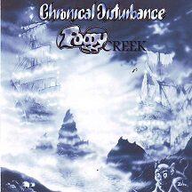 "Chronical Disturbance - ""Foggy Creek + Bonus Track"""
