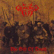 """Clenched Fist - """"The Gift of Death"""""""