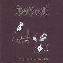"Cryfemal - ""With the Help of the Devil"""