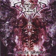 "Cutterred Flesh - ""Cause the Apocalypse"""