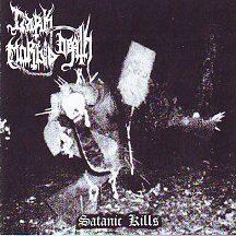 "Dark Morbid Death - ""Satanic Kills"""
