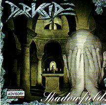 """Darkside - """"Shadowfields"""""""