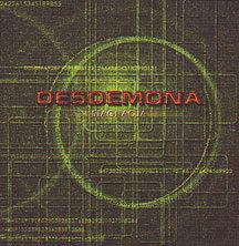 "Desdemona - ""Stagnacja"""