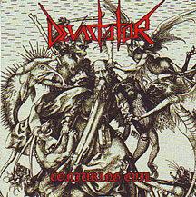 "Devastator - ""Conjuring Evil"""