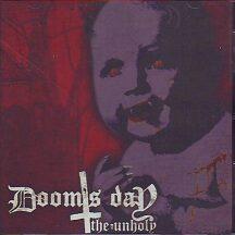 """Doom's Day - """"The Unholy"""""""