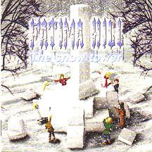 "Fatima Hill - ""The Snow Tower"""