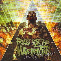 """Feast for the Maggots - """"Waiting for Cadaver"""""""