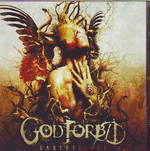 """God Forbid - """"Earthsblood"""""""
