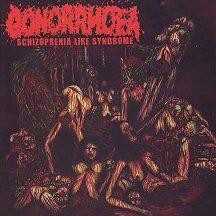 "Gonorrhoea - ""Schizoprenia Like Syndrome"""