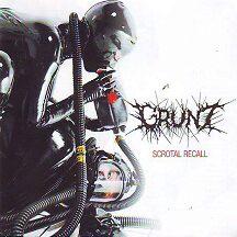 "Grunt - ""Scrotal Rectal"""