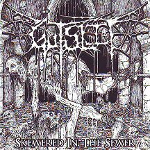 "Gutslit - ""Skewered in the Sewer"""
