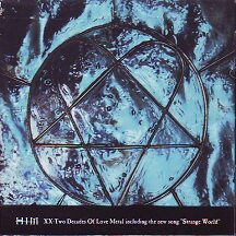 "HIM - ""XX:Two Decades of Love Metal"""