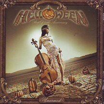 "Helloween - ""Best of 25th Anniversary(Unarmed)"""