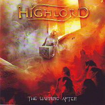 "Highlord - ""The Warning After"""