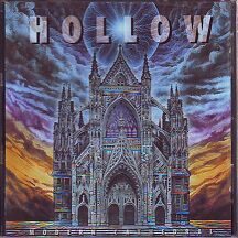 "Hollow - ""Modern Cathedral"""