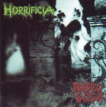 "Horrificia/Raped Bitch - ""Split Cd"""
