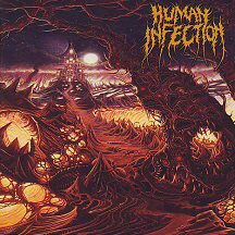"Human Infection - ""Curvatures in Time"""
