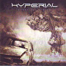"Hyperial - ""Sceptical Vision"""