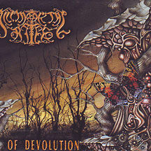 "Immortal Rites - ""Art of Devolution"""