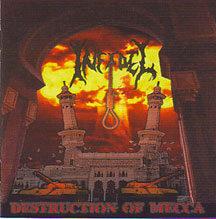 "Infidel - ""Destruction of Mecca"""