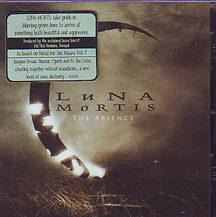 "Luna Mortis - ""The Absence"""