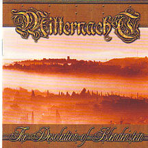 "Mitternacht - ""The Desolation of Blendendstein"""