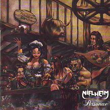 "Niflheim - ""Personae"""