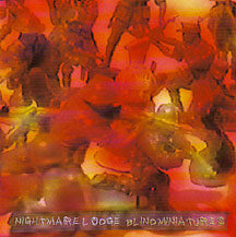 "Nightmare Lodge - ""Blind Minatures"""