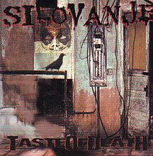 "Silovanje - ""Taste of Death"""