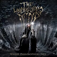 "The Unconscious Mind - ""Where Philosophers Fall(Out Now)"""