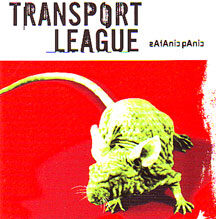 "Transport League - ""Satanic Panic"""