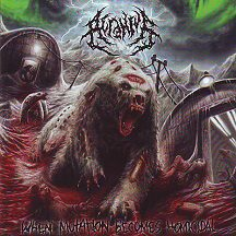 "Acranius - ""When Mutation Becoomes Homicidal"""