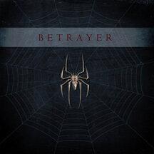 "Betrayer - ""Self Titled"""