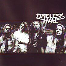 "Timeless Hall - ""Self Titled"""