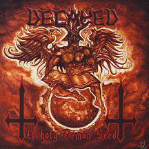 Decayed-UDS
